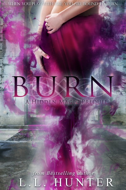 Burn.L.L.Hunter.eBook