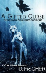 paranormal romance, wolf shifter, fantasy series