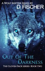 wolf shifter series, shape shifter series