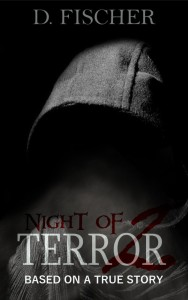 night terrors, are night terrors real, night terror diagnoses, night terrors or possession