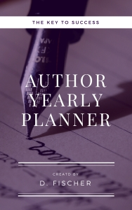 author yearly plannerjpg