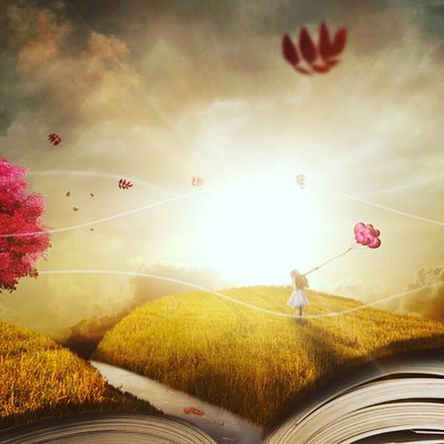 Female epic fantasy author, free story