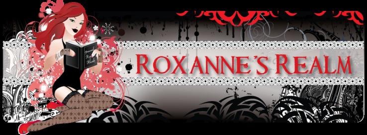 RRheader - Roxanne Rhoads