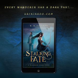 stalking fate, fate, novels, shifter novels
