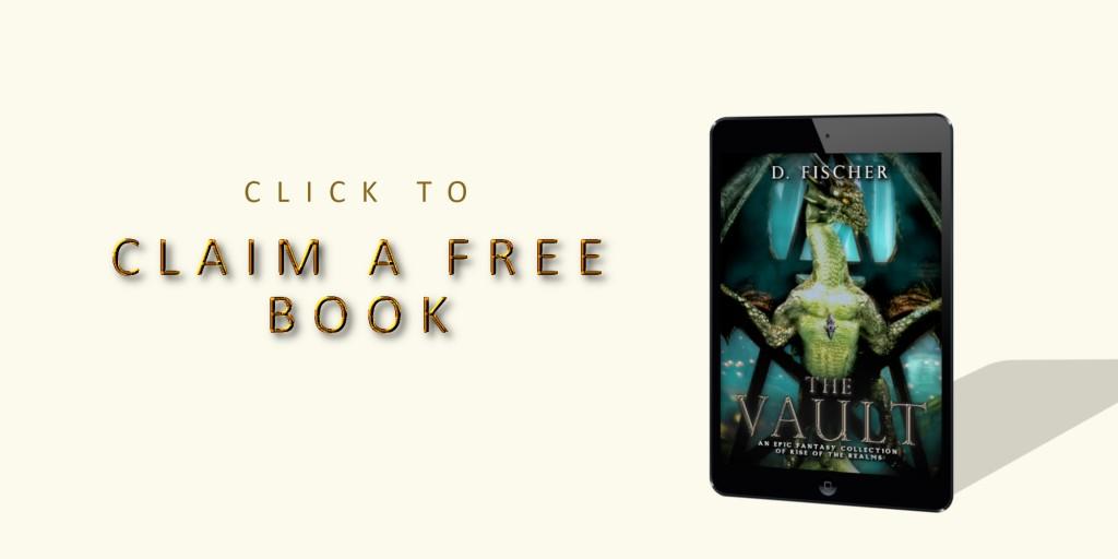 CLICK TO CLAIM A FREE FANTASY BOOK
