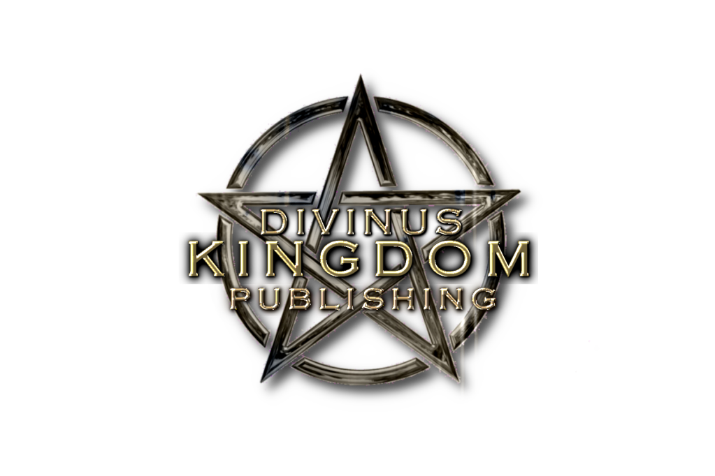 DIVINUS KINGDOM PUBLISHING, owned and operated by D. Fischer, author.