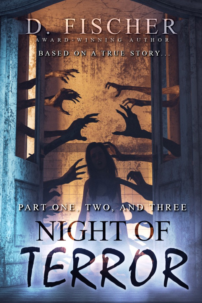 Night of Terror, a demonic ghost story